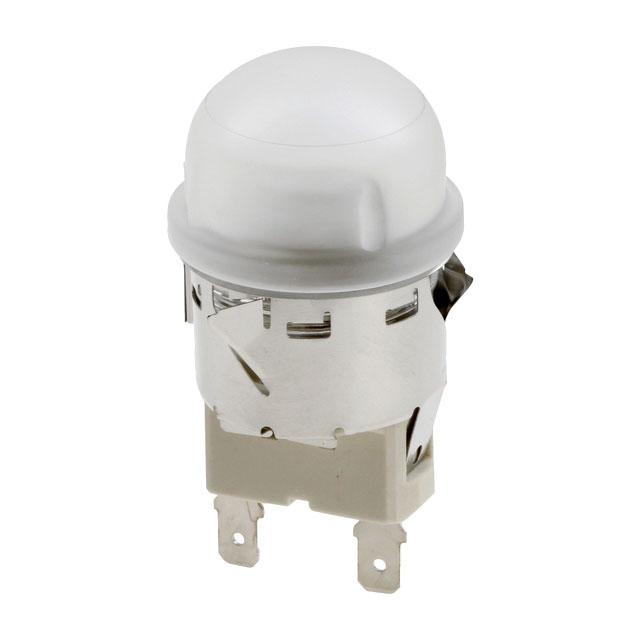 BS 12010574 - Галогеновая лампа в сборе к плитам, варочным поверхностям, духовым шкафам Bosch, Siemens, Neff, Gaggenau (Бош, Сименс, Гагенау, Нефф)