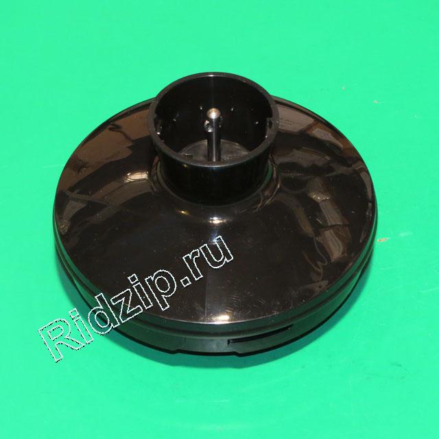 BS 12010977 - BS 12010977 Крышка-редуктор универсального измельчителя  чёрная к блендерам Bosch, Siemens, Neff, Gaggenau (Бош, Сименс, Гагенау, Нефф)