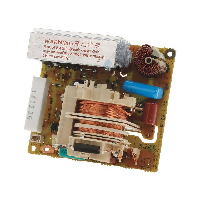 BS 12012253 - Инвертор  к микроволновым печам, СВЧ Bosch, Siemens, Neff, Gaggenau (Бош, Сименс, Гагенау, Нефф)