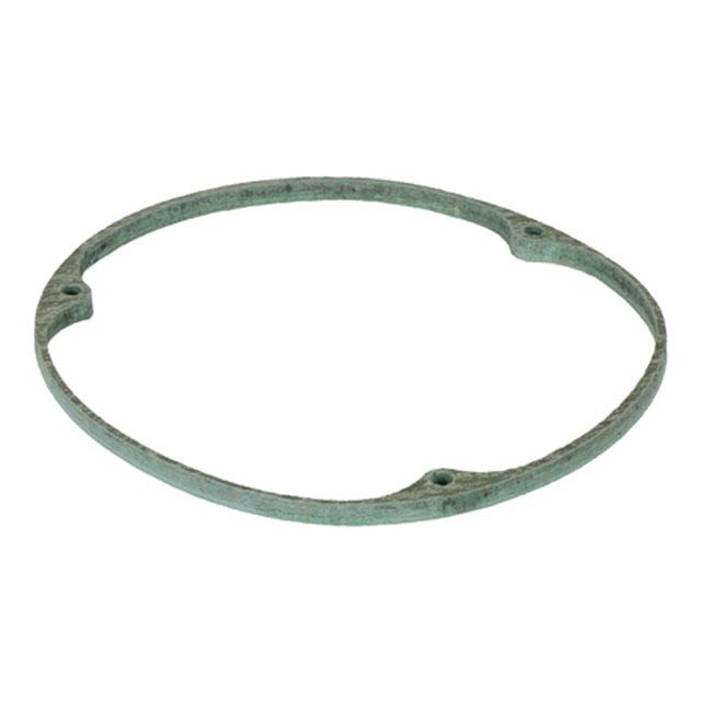BS 12012358 - Уплотнитель (прокладка) варочной поверхности к плитам, варочным поверхностям, духовым шкафам Bosch, Siemens, Neff, Gaggenau (Бош, Сименс, Гагенау, Нефф)