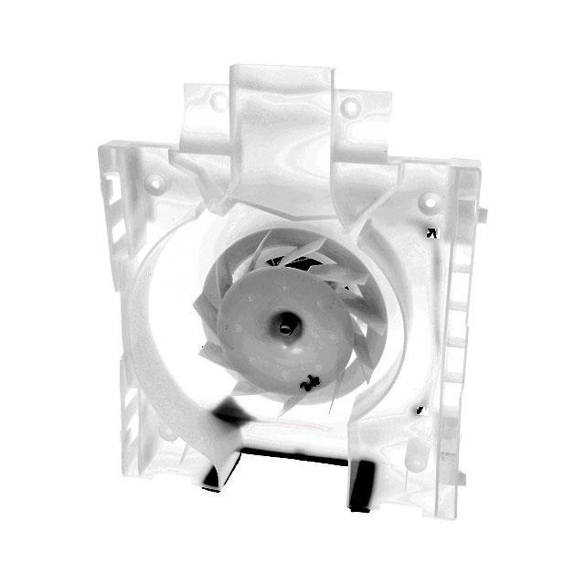 BS 12014984 - Вентилятор к холодильникам Bosch, Siemens, Neff, Gaggenau (Бош, Сименс, Гагенау, Нефф)