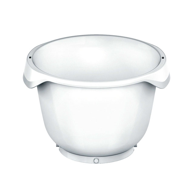 BS 12017621 - Емкость для смешивания КХК к кухонным комбайнам Bosch, Siemens, Neff, Gaggenau (Бош, Сименс, Гагенау, Нефф)