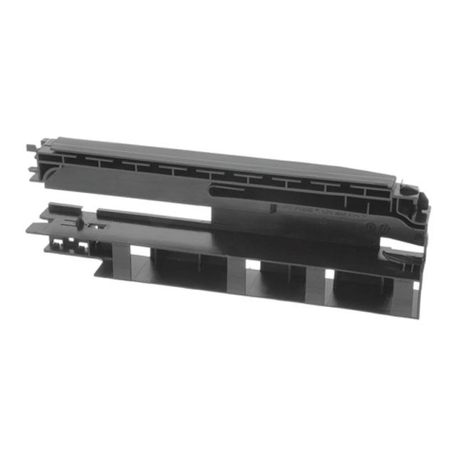 BS 12017921 - Профильная рейка к вытяжкам Bosch, Siemens, Neff, Gaggenau (Бош, Сименс, Гагенау, Нефф)