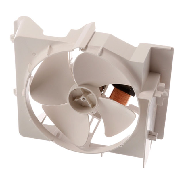 BS 12021684 - Вентилятор  к микроволновым печам, СВЧ Bosch, Siemens, Neff, Gaggenau (Бош, Сименс, Гагенау, Нефф)