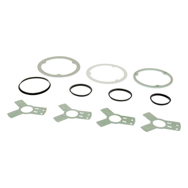BS 12023582 - Комплект уплотнителей к плитам, варочным поверхностям, духовым шкафам Bosch, Siemens, Neff, Gaggenau (Бош, Сименс, Гагенау, Нефф)