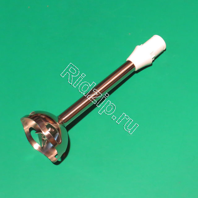 BS 12033218 - Насадка нож для блендеров , нерж.сталь + белый к блендерам Bosch, Siemens, Neff, Gaggenau (Бош, Сименс, Гагенау, Нефф)