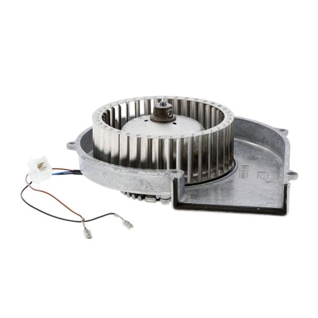 BS 143920 - Мотор вентилятора к стиральным машинам Bosch, Siemens, Neff, Gaggenau (Бош, Сименс, Гагенау, Нефф)