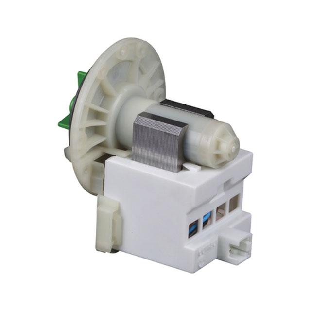 BS 145193 - Щелочная помпа (насос)  к стиральным машинам Bosch, Siemens, Neff, Gaggenau (Бош, Сименс, Гагенау, Нефф)