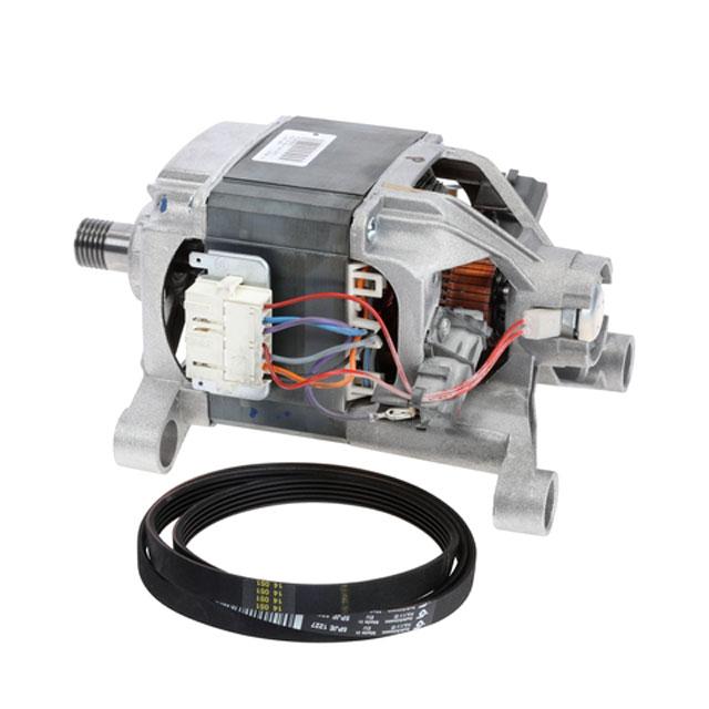 BS 145432 - Мотор (двигатель) к стиральным машинам Bosch, Siemens, Neff, Gaggenau (Бош, Сименс, Гагенау, Нефф)