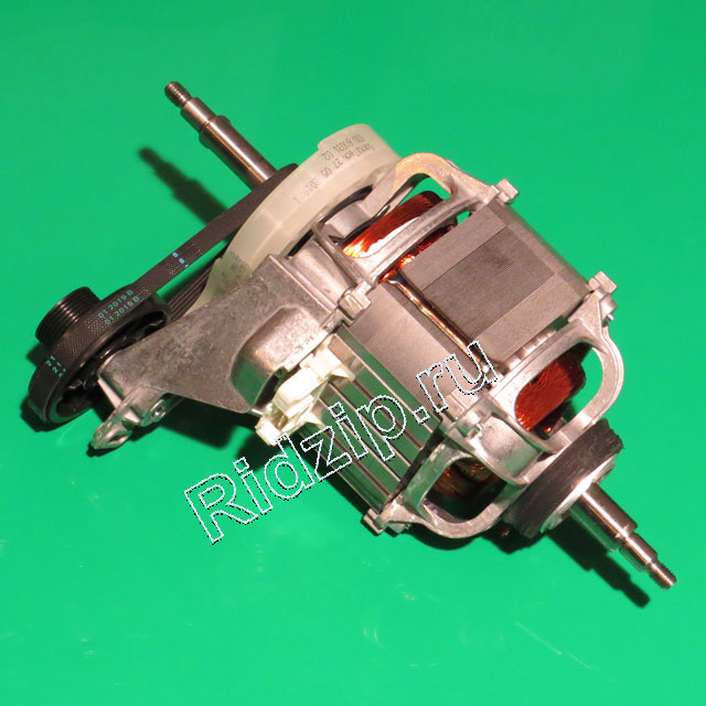 BS 145467 - Мотор к сушильным шкафам Bosch, Siemens, Neff, Gaggenau (Бош, Сименс, Гагенау, Нефф)