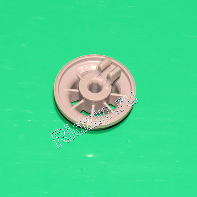 BS 151367 - BS 151367 Ролик - колесо решетки к посудомоечным машинам Bosch, Siemens, Neff, Gaggenau (Бош, Сименс, Гагенау, Нефф)