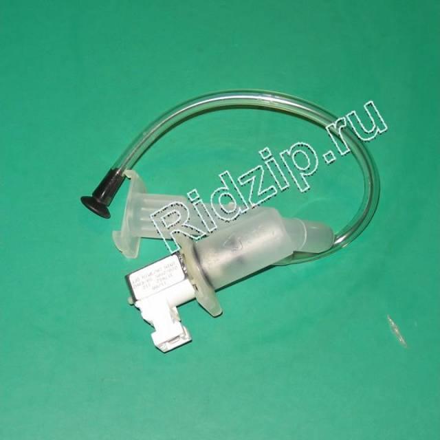 BS 151868 - Магнитный клапан к посудомоечным машинам Bosch, Siemens, Neff, Gaggenau (Бош, Сименс, Гагенау, Нефф)