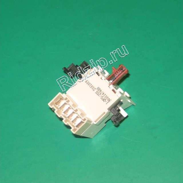 BS 165242 - BS 165242 Сетевой выключатель к посудомоечным машинам Bosch, Siemens, Neff, Gaggenau (Бош, Сименс, Гагенау, Нефф)