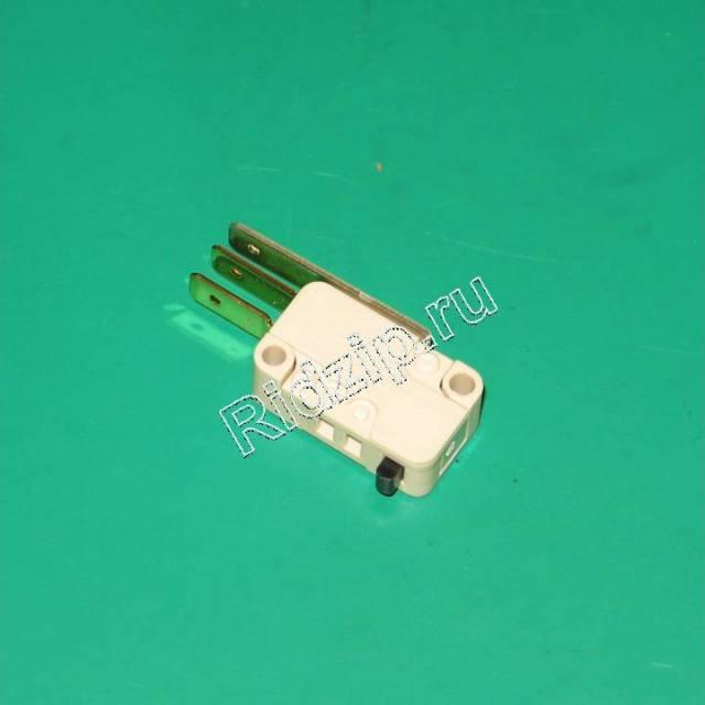 BS 165256 - BS 165256 Микровыключатель к посудомоечным машинам Bosch, Siemens, Neff, Gaggenau (Бош, Сименс, Гагенау, Нефф)