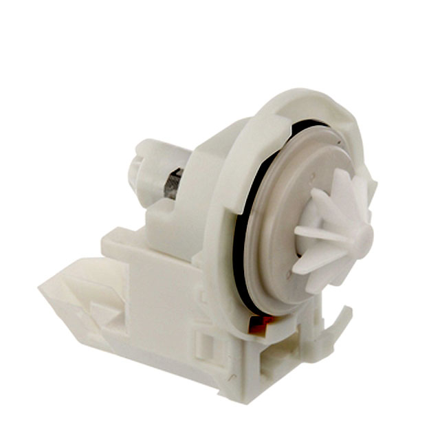 BS 165261 - Помпа (насос) к посудомоечным машинам Bosch, Siemens, Neff, Gaggenau (Бош, Сименс, Гагенау, Нефф)