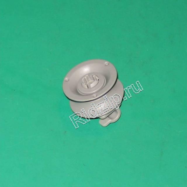 НЕ ИСПОЛЬ - BS 611666 Ролик ( колесо ) корзины ( старый код 165313 ) к посудомоечным машинам Bosch, Siemens, Neff, Gaggenau (Бош, Сименс, Гагенау, Нефф)