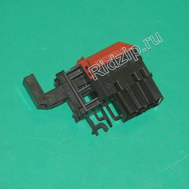 BS 165843 - BS 165843 Сетевой выключатель ( вкл-выкл) к стиральным машинам Bosch, Siemens, Neff, Gaggenau (Бош, Сименс, Гагенау, Нефф)
