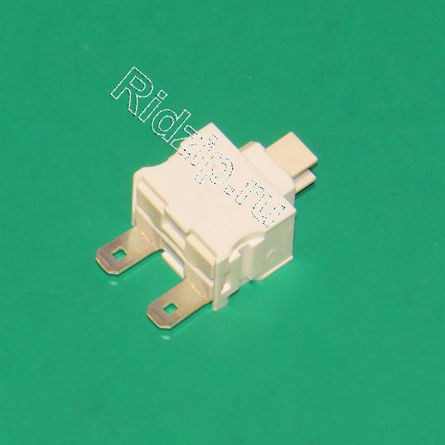 BS 168427 - BS 168427 Выключатель к холодильникам Bosch, Siemens, Neff, Gaggenau (Бош, Сименс, Гагенау, Нефф)
