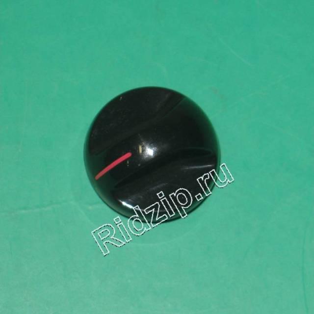 BS 169962 - BS 169962 Ручка черная к плитам Bosch, Siemens, Neff, Gaggenau (Бош, Сименс, Гагенау, Нефф)