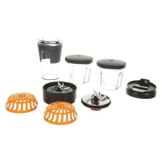BS 17000004 - Набор TastyMoments к кухонным комбайнам Bosch, Siemens, Neff, Gaggenau (Бош, Сименс, Гагенау, Нефф)