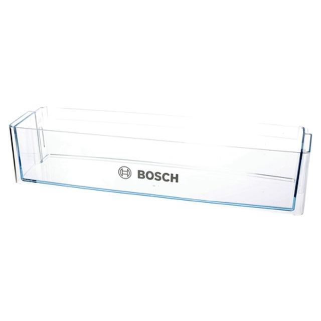 BS 17000034 - Балкон двери нижний 474x129x100 мм к холодильникам Bosch, Siemens, Neff, Gaggenau (Бош, Сименс, Гагенау, Нефф)