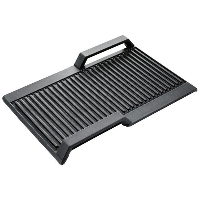 BS 17000300 - HEZ390522 Решетка - гриль для Flex Induktion к плитам, варочным поверхностям, духовым шкафам Bosch, Siemens, Neff, Gaggenau (Бош, Сименс, Гагенау, Нефф)