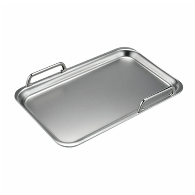 BS 17000337 - Teppan Yaki для зон FlexInduction, большой к плитам, варочным поверхностям, духовым шкафам Bosch, Siemens, Neff, Gaggenau (Бош, Сименс, Гагенау, Нефф)