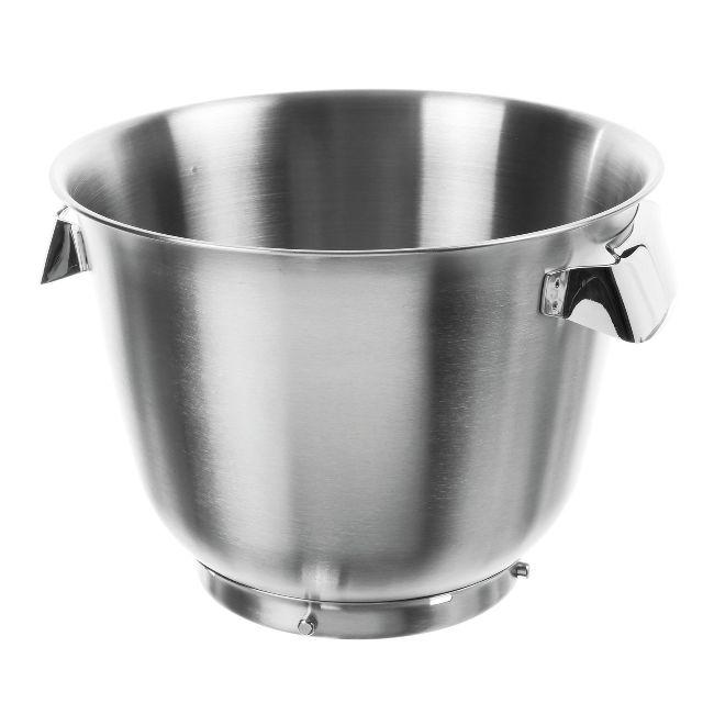 BS 17000928 - Чаша для смешивания нерж.сталь к кухонным комбайнам Bosch, Siemens, Neff, Gaggenau (Бош, Сименс, Гагенау, Нефф)
