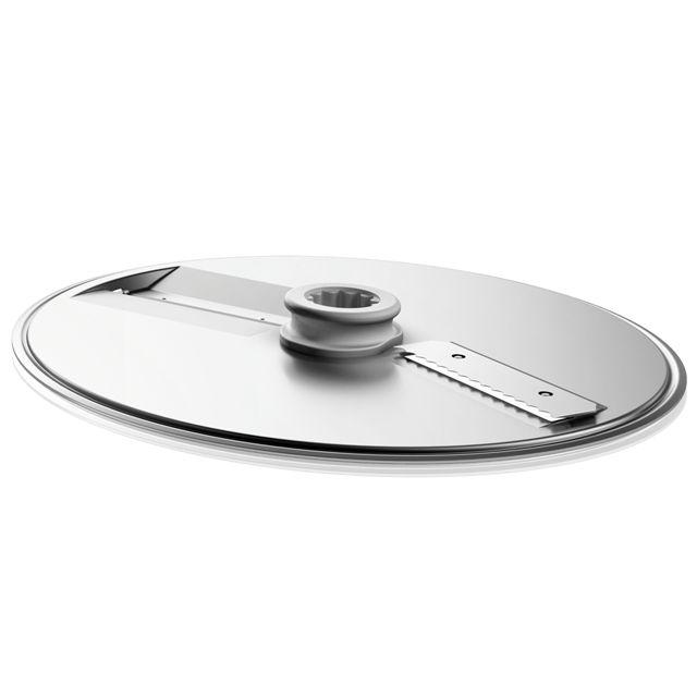 BS 17000937 - Диск-шинковка SuperCut  к кухонным комбайнам Bosch, Siemens, Neff, Gaggenau (Бош, Сименс, Гагенау, Нефф)
