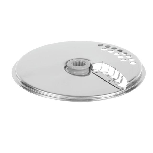 BS 17000938 - Диск для картофеля фри  к кухонным комбайнам Bosch, Siemens, Neff, Gaggenau (Бош, Сименс, Гагенау, Нефф)