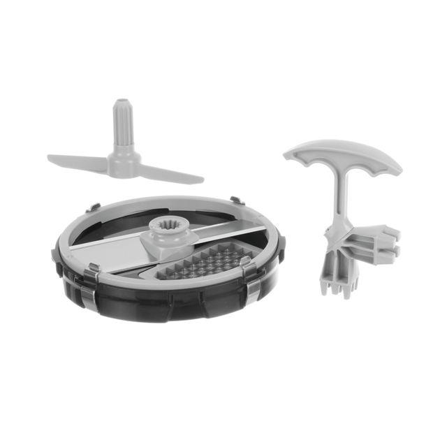 BS 17000954 - Насадка-кубикорезка MUM9.. (OptiMUM)   к кухонным комбайнам Bosch, Siemens, Neff, Gaggenau (Бош, Сименс, Гагенау, Нефф)
