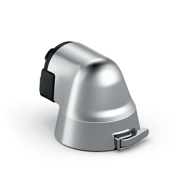 BS 17000955 - Адаптер для насадок к мясорубке  для MUM9.. (OptiMUM)  к кухонным комбайнам Bosch, Siemens, Neff, Gaggenau (Бош, Сименс, Гагенау, Нефф)