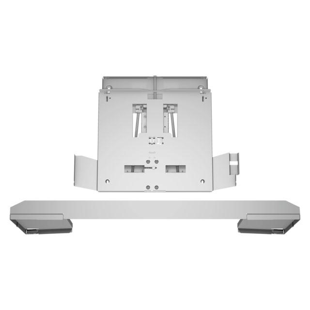 BS 17001425 - Опускающаяся рамка, Опускающаяся рама для встраиваемых вытяжек 90 см к вытяжкам Bosch, Siemens, Neff, Gaggenau (Бош, Сименс, Гагенау, Нефф)