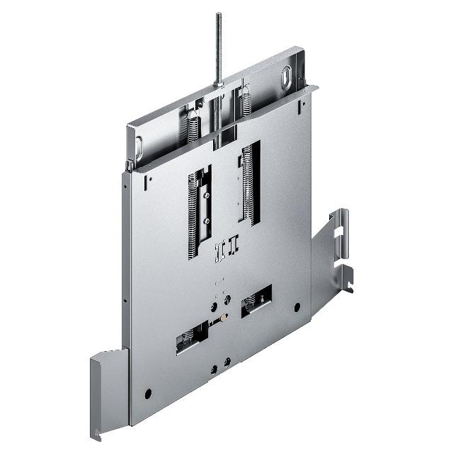 BS 17001426 - ( DSZ4660 ) Опускающаяся рама для встраиваемых вытяжек 60 см ( замена для 17000060 ) к вытяжкам Bosch, Siemens, Neff, Gaggenau (Бош, Сименс, Гагенау, Нефф)