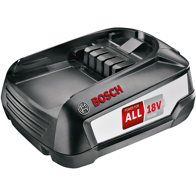 BS 17002207 - Аккумулятор Power4All, 18V 3.0Ah к пылесосам Bosch, Siemens, Neff, Gaggenau (Бош, Сименс, Гагенау, Нефф)