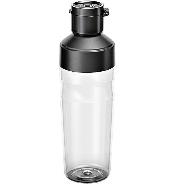 BS 17002892 - Бутылка ToGo с крышкой к кухонным комбайнам Bosch, Siemens, Neff, Gaggenau (Бош, Сименс, Гагенау, Нефф)