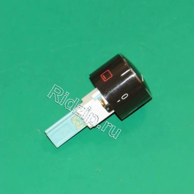 BS 176135 - BS 176135 Ручка переключателя плит к плитам Bosch, Siemens, Neff, Gaggenau (Бош, Сименс, Гагенау, Нефф)