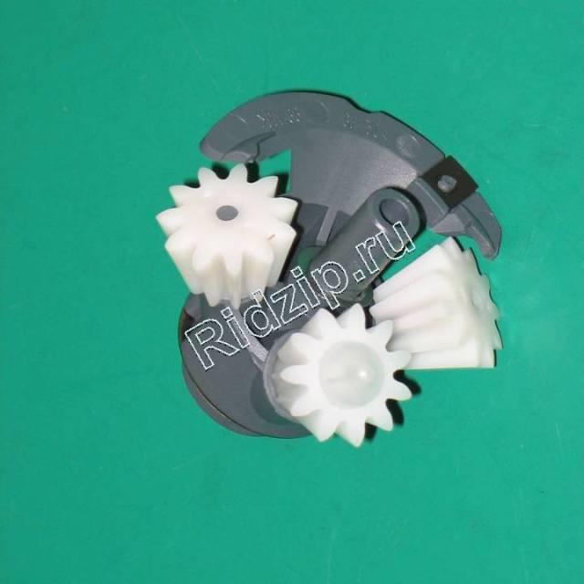 BS 177509 - Редуктор к кухонным комбайнам Bosch, Siemens, Neff, Gaggenau (Бош, Сименс, Гагенау, Нефф)