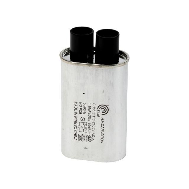 BS 184344 - Конденсатор высокого напряжения  к микроволновым печам, СВЧ Bosch, Siemens, Neff, Gaggenau (Бош, Сименс, Гагенау, Нефф)