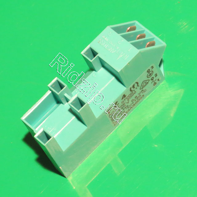 BS 187502 - BS 187502 Трансформатор поджига ( замена для 182655 ) к плитам Bosch, Siemens, Neff, Gaggenau (Бош, Сименс, Гагенау, Нефф)