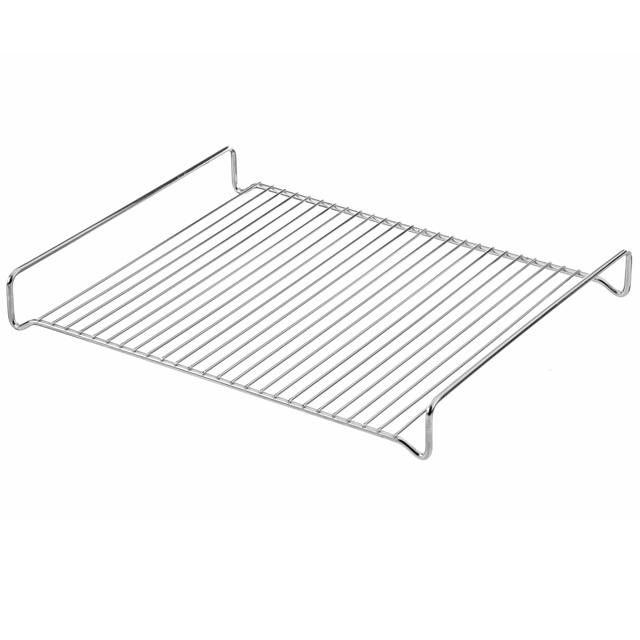 BS 209416 - ( HEZ2400 ) Вставная решётка для универсального противня к плитам, варочным поверхностям, духовым шкафам Bosch, Siemens, Neff, Gaggenau (Бош, Сименс, Гагенау, Нефф)