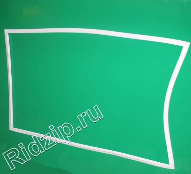 BS 232799 - Уплотнитель двери холодильной камеры ( Резина ) к холодильникам Bosch, Siemens, Neff, Gaggenau (Бош, Сименс, Гагенау, Нефф)