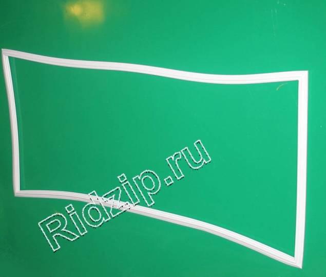 BS 235608 - Уплотнитель двери холодильной камеры ( Резина ) к холодильникам Bosch, Siemens, Neff, Gaggenau (Бош, Сименс, Гагенау, Нефф)