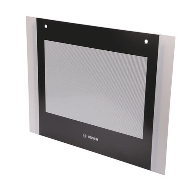 BS 249412 - Внешнее стекло двери к плитам, варочным поверхностям, духовым шкафам Bosch, Siemens, Neff, Gaggenau (Бош, Сименс, Гагенау, Нефф)