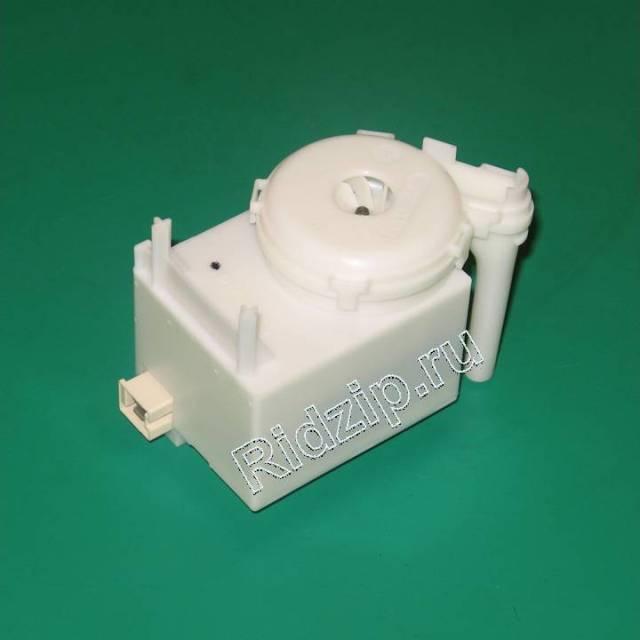 BS 263297 - Насос сливной ( помпа ) к сушильным шкафам Bosch, Siemens, Neff, Gaggenau (Бош, Сименс, Гагенау, Нефф)