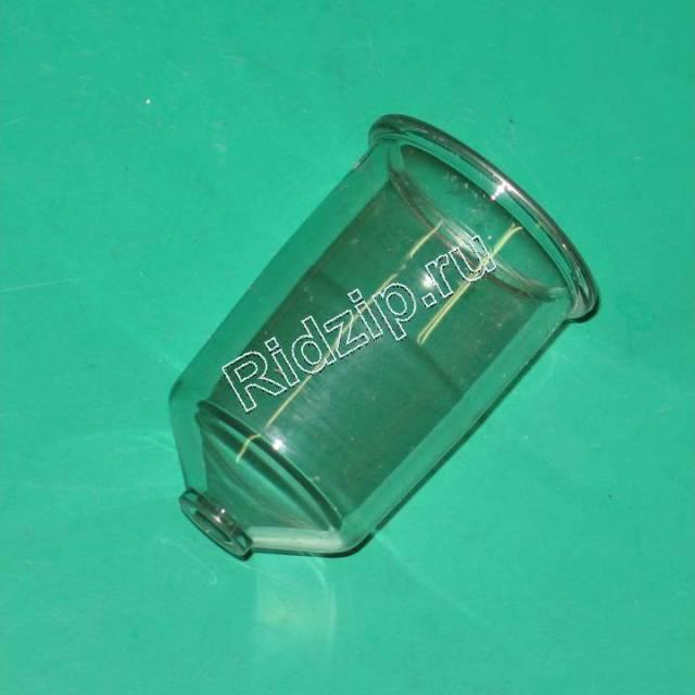 BS 263816 - BS 263816 Стакан ( Заливная воронка блендера ) к кухонным комбайнам Bosch, Siemens, Neff, Gaggenau (Бош, Сименс, Гагенау, Нефф)