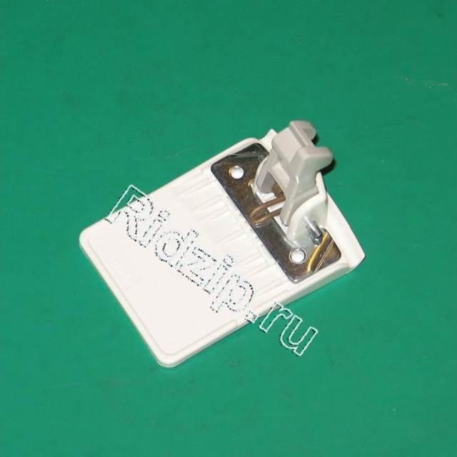 BS 265776 - Ручка люка к стиральным машинам Bosch, Siemens, Neff, Gaggenau (Бош, Сименс, Гагенау, Нефф)