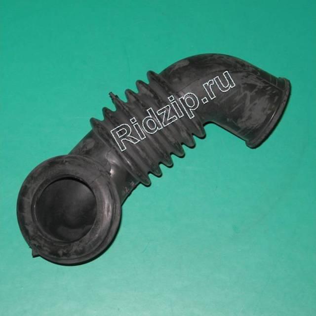 BS 266973 -  Патрубок (дозатор бак)  к стиральным машинам Bosch, Siemens, Neff, Gaggenau (Бош, Сименс, Гагенау, Нефф)