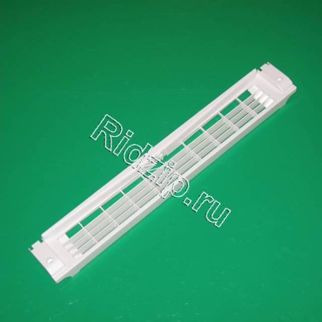 BS 272889 - Нижняя панель ( цоколь ) к холодильникам Bosch, Siemens, Neff, Gaggenau (Бош, Сименс, Гагенау, Нефф)