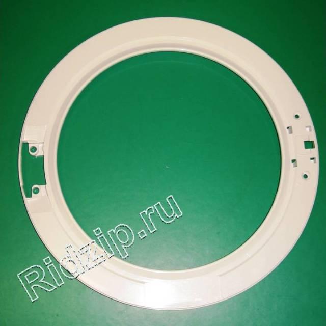 BS 273296 - BS 273296 Обрамление люка внутреннее белое к стиральным машинам Bosch, Siemens, Neff, Gaggenau (Бош, Сименс, Гагенау, Нефф)